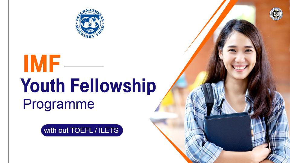 The 2021 IMF Youth Fellowship Program